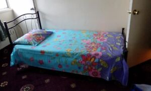 ROOM SHEARING ACCOMADTION FOR MUSLIM FEMALE