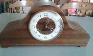 Chiming Mantle Clock Pakenham Cardinia Area Preview