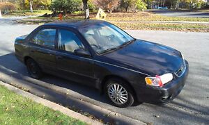2002 Toyota Corolla-for Repair or Parts