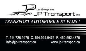 TRANSPORT AUTOMOBILE ET PLUS…