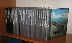 Les Grandes Étendues Sauvages - Collection Time-Life