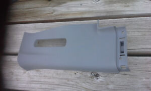 11-16 FORD SUPERDUTY REG CAB REAR PILLAR INTERIOR PANELS Peterborough Peterborough Area image 4