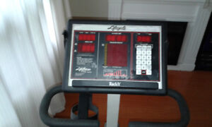 Life Fitness Lifecycle Model 6500