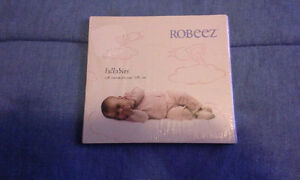 Robeez Lullabies Cd for Sale-Price Lowered
