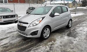 CHEVROLET SPARK LS 2013 ( BLUETOOTH ON STAR, MANUELLE )