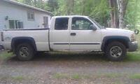 2003 GMC Sierra 1500 1800 OBO