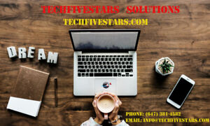 Web Design in Canada, starting at $499