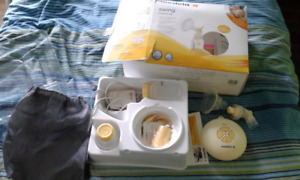 Tire-lait medela swing