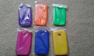 Moto-E second generation Silicone cases Strathcona County Edmonton Area image 2
