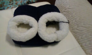Heated slippers womens