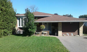 Stunning 2-Bdrm Bsmt w/Gas Fireplace NE Oshawa Legal Duplex