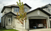 2 STOREY HOUSE FOR RENT - WEST EDMONTON - THE HAMPTONS