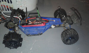 Traxxas slash rc
