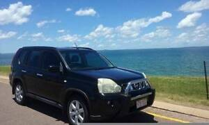 2008 Nissan X-trail Wagon $10500 URGENT SALE! Yarrawonga Palmerston Area Preview