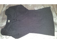 VERY TIGHT FIT LADIES TOP FROM 'ESPRIT' - XS