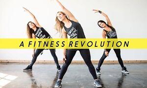 REFIT® Dance Fitness