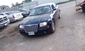 05 chrysler 300 .. needs some tlc