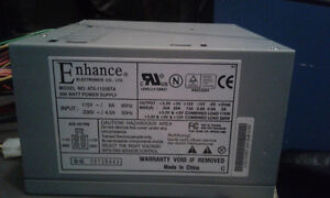 300w psu power supply $15 each