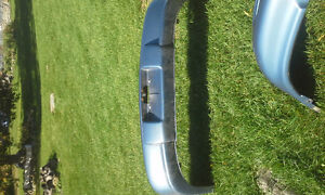 Cavalier body parts,  2 back bumper, Trunk and front bumper Cornwall Ontario image 7