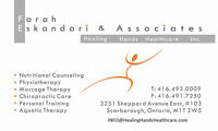 Physiotherapist (Registered)