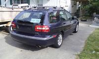 2001 Volvo V40 Wagon Turbo Cert & Etest No hassle!