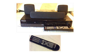 SAMSUNG STEREO RECEIVER FOR SALE