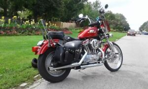 """99 """"HARLEY SPORTSTER""""  """"$3,999 (Firm)   >>MUST SELL<<   A1 COND"""