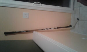 Bauer Supreme One.6 Hockey Stick London Ontario image 1