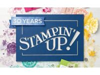 Stampin' Up Products