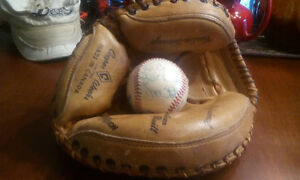 BLUE JAYS GREAT DAVE STIEB OFFICIAL AMERICAN LEAGUE BALL