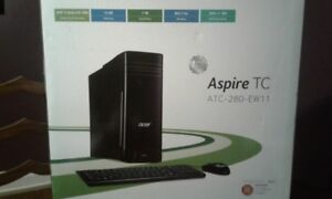 acer home pc