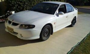 vx commodore body kit swap Forster Great Lakes Area Preview