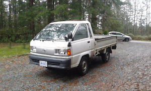 1997 Toyota Other Pickup Truck