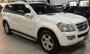 MERCEDES - BENZ GL320 SUV - EXCELLENT CONDITION - NEW SAFETY