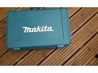Makieta box