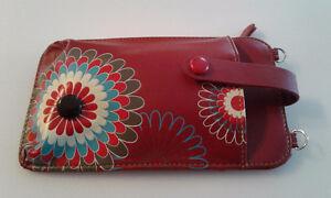 BRAND NEW ESPE Vegan Wallet/Cellphone Holder
