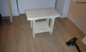 Coffee tables / End tables