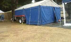 Off Road Camper Trailer Hoppers Crossing Wyndham Area Preview