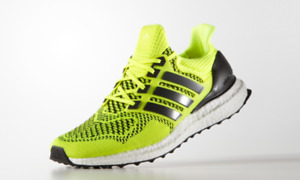 Ultra Boost 1.0 Solar Yellow