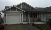 3bdr 2 baths home Promontory Hill Chilliwack