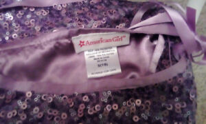 American Girl skirts girls and doll