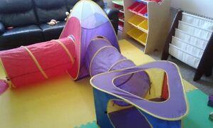 Children tents