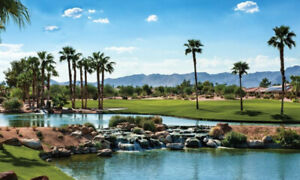 Pebble Creek Active Adult Community, Goodyear, AZ