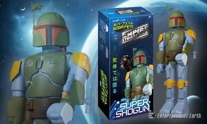 Funko Shogun BOBA FETT -Empire Version- STAR WARS *Article neuf