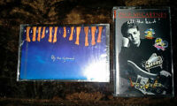 2 New Paul McCartney Cassettes for Sale