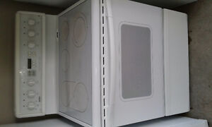 S/c convection stove oven