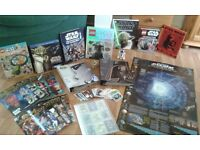 Star Wars job lot