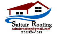 ++ SALTAIR ROOFING BEST RATES GUARANTEED