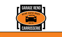 Garage Reno Carrosserie / Reno Auto Body