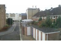 Car park space to let £25 per week or £5 per day Southsea- 10 mins to Portsmouth/Gunwharf